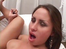 Hot & Sexy Shemale fucked