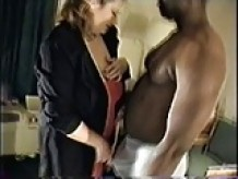 Southern White Wife needs Big Black Cock