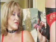 She Male Enema - Part 1