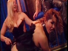 Transsexual Slaves - Scene 4